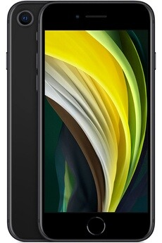 iPhone Apple SE 256Go BLACK